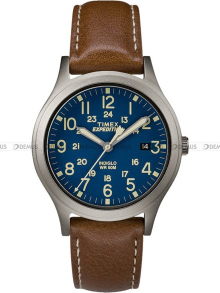 Zegarek Timex Expedition Scout TW4B11100