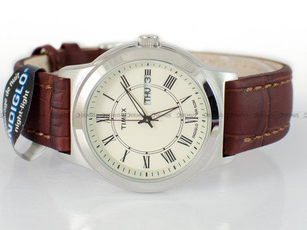 Zegarek Timex Mens Fashion T2E581