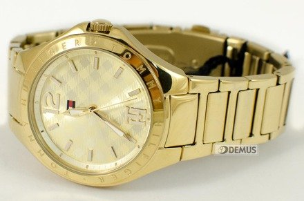 Zegarek Tommy Hilfiger Averil 1781385