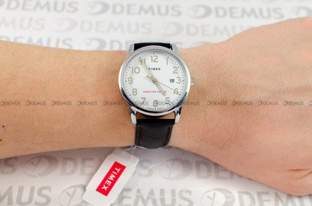 Zegarek Timex Easy Reader TW2R64900 - Signature Edition