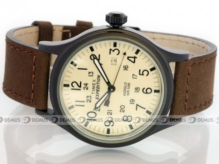 Zegarek Timex Expedition T49963