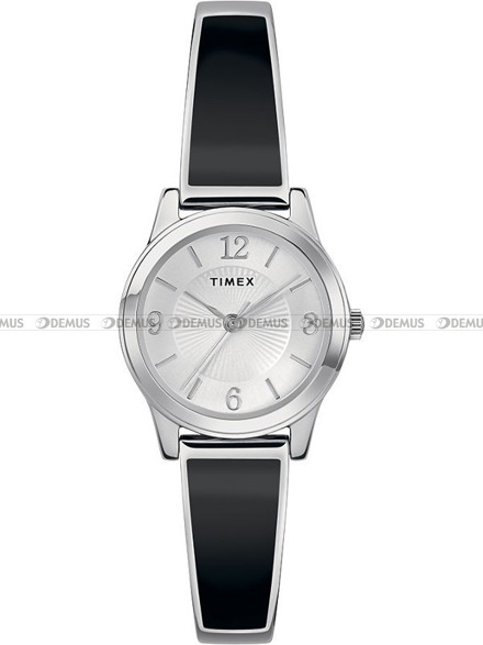 Zegarek Damski Timex Fashion Stretch Bangle TW2R92700